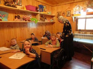 Приютяне в Тернополе 2-3-1